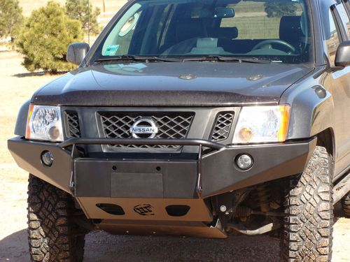 Need a manual for 2001 Nissan Xterra - Nissan Cars & Trucks