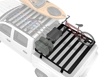 NISSAN FRONTIER PICK-UP TRUCK CARGO BED RACK KIT ( ALL TRIMS 1997 TO PRESENT )FRONT RUNNER SLIMLINE II