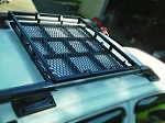 Heps Designs Frontier Roof Rack ('05+)