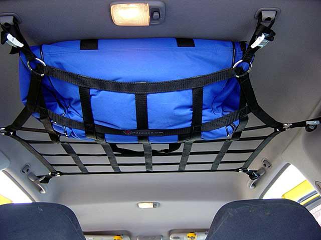 Raingler Large Ceiling Net