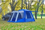Sportz SUV Tent W/ Screen Room
