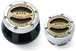 WARN Premium Manual Locking Hubs 2000-2004 Xterra 4x4