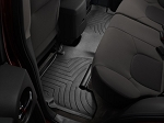 WeatherTech Digifit REAR Floor mats