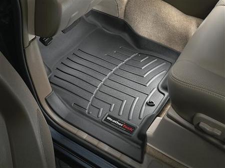 Weathertech Front Digitalfit Floorliner Nissan Xterra