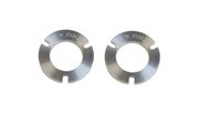 "1"" Lift Top Plate Spacer"