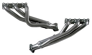 Nissan Xterra/Frontier Long Tube Headers by Doug Thorley, 4.0L V6,