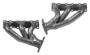Nissan Xterra/Frontier Short Tube Headers by Doug Thorley, 4.0L V6,