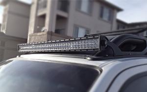 Led Light Bar Mount Nissan Xterra 2005 2015