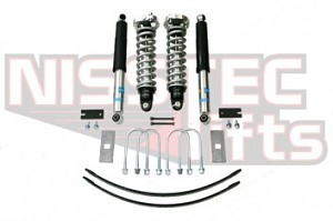 NissTec Radflo OE Length Ultimate Kit