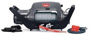 XD9000i Multi-Mount Winch Kit