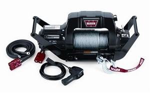 Warn 9.5cti Multi-Mount Winch Kit