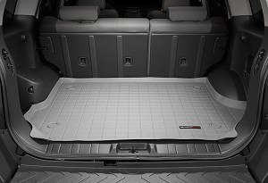 Weathertech Rear Trunk Mat